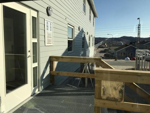 Nuka Hostel, Greenland