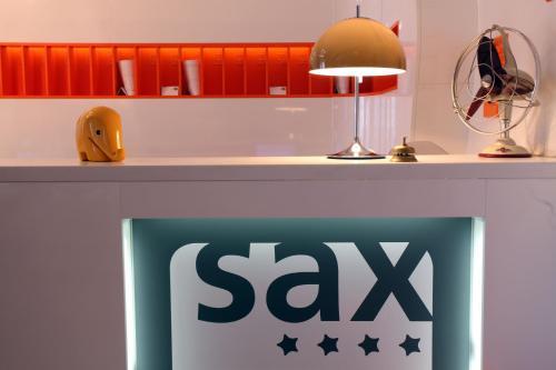 Vintage Design Hotel Sax - image 8