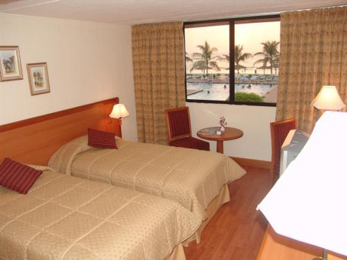 Foto - Lou'lou'a Beach Resort Sharjah