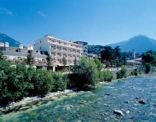 Hotel Aurora Meran 2000