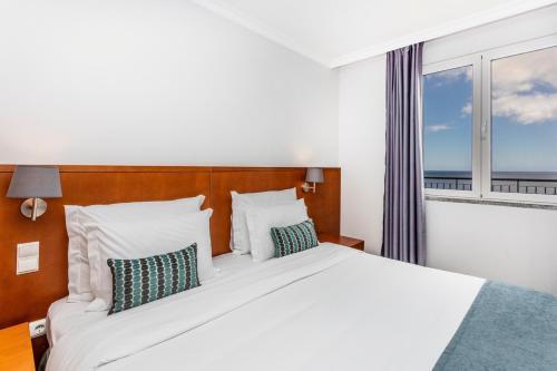 Paul Do Mar Sea View Hotel фотографии номера