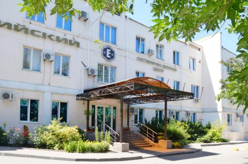 Hotel Evraziyskiy