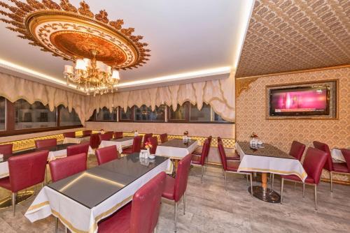 Istanbul VERSİON HOTEL indirim
