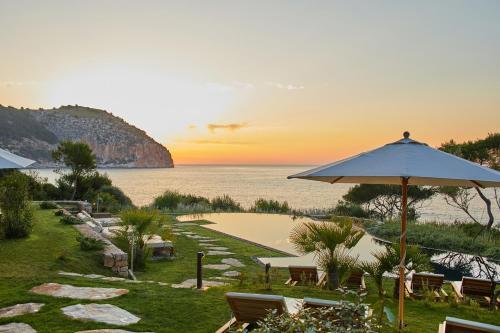 . Pleta de Mar, Luxury Hotel by Nature - Adults Only