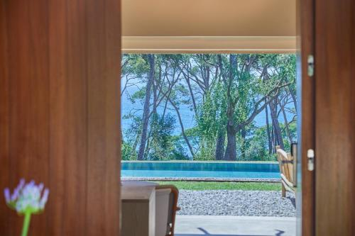 Suite con piscina privada Pleta de Mar, Luxury Hotel by Nature - Adults Only 8