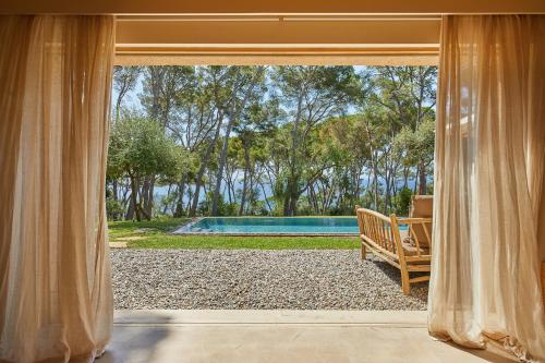 Suite con piscina privada Pleta de Mar, Luxury Hotel by Nature - Adults Only 10