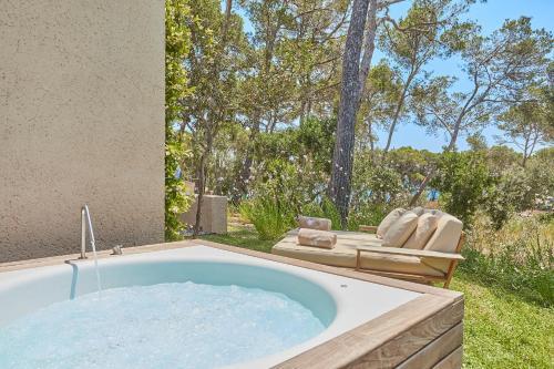 Suite Superior con vistas al mar Pleta de Mar, Luxury Hotel by Nature - Adults Only 4