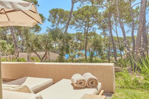 Suite Premium Pleta de Mar, Luxury Hotel by Nature - Adults Only 4