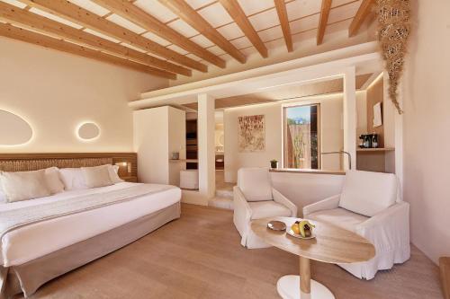 Standard Suite Pleta de Mar, Luxury Hotel by Nature - Adults Only 2