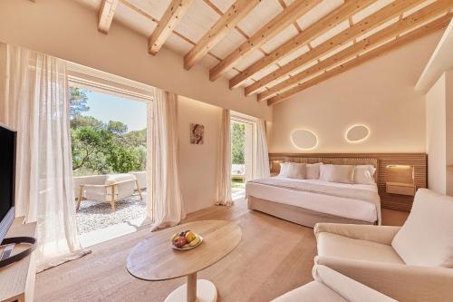 Premium Suite Pleta de Mar, Luxury Hotel by Nature - Adults Only 1