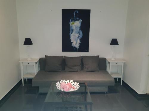 Hotel Studio Leopoldstreet