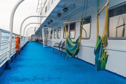 Boat Hotel Fortuna photo 59