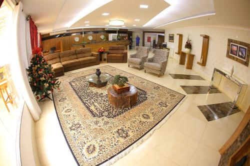 Foto de Paraná Hotel Express