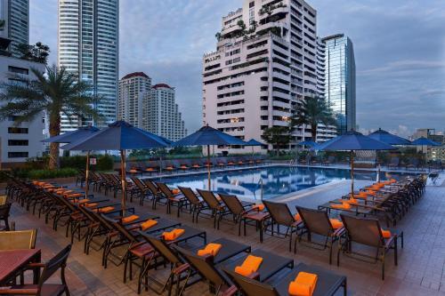 Rembrandt Hotel Bangkok photo 41