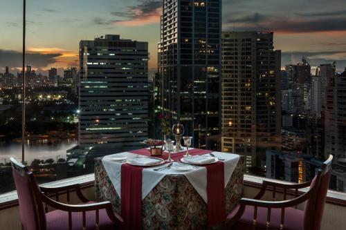 Rembrandt Hotel Bangkok photo 43