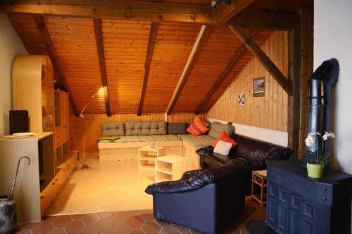 Ferienstudios Weindl - Apartment - Sankt Englmar