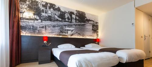 Foto - Bastion Hotel Den Haag Rijswijk