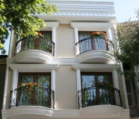 Istanbul Kumsal Butik Otel tatil