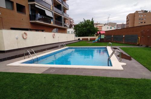 La caseta de Balaguer - Apartment
