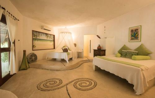 Hotel Casa Takywara kamer foto 's