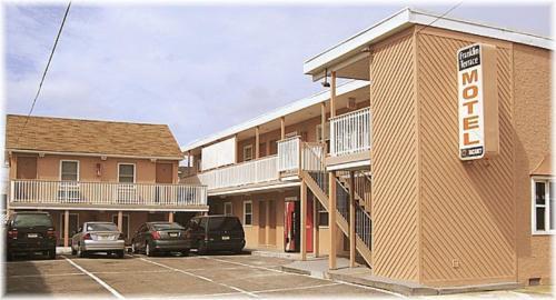 Franklin Terrace Motel - Seaside Heights, NJ 08751