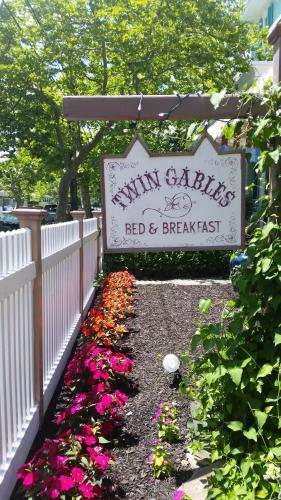 Twin Gables Inn - Cape May - Cape May, NJ 08204