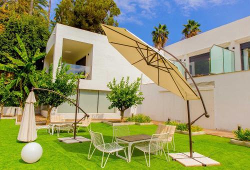Dimona Suites Apartamentos Turisticos
