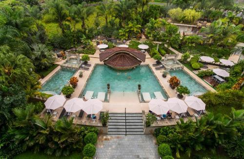 . The Royal Corin Thermal Water Spa & Resort