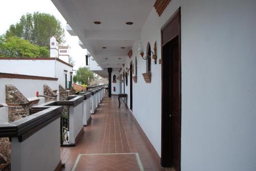 La Pitaya, Celaya