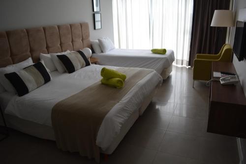 Фото отеля Hotel Zentiva Pinamar