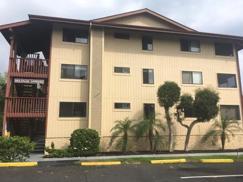 Holualoa Garden - Kailua Kona, HI 96740