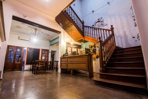 Hotel Rupestre Hostel