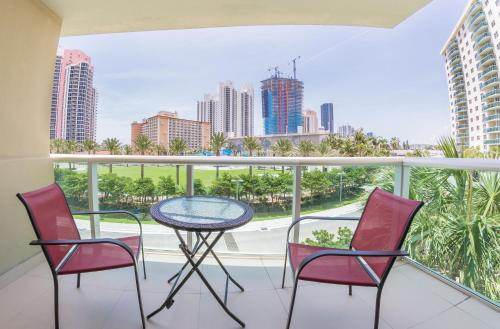 Reserve Apartments In Sunny Isles