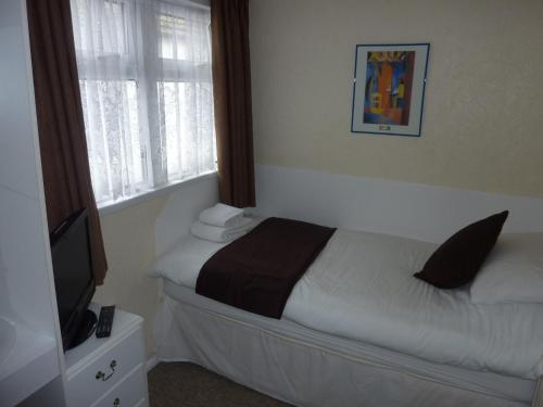 Hostal Willows Guest House thumb-3