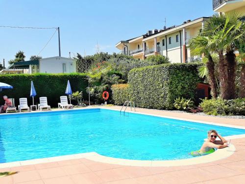 . Hotel Fornaci