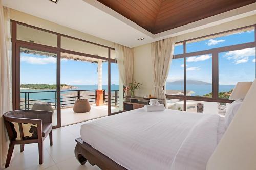 Six Hills Sea view villa Six Hills Sea view villa