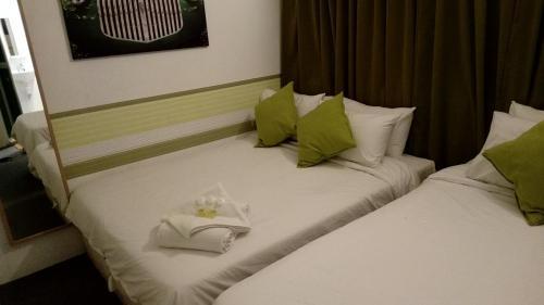 Olive Hotel Johor Bahru