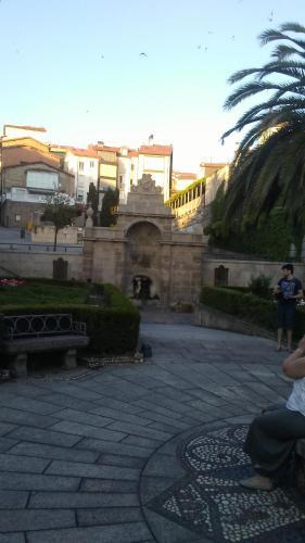 Cervantes Zona Termal Immagine 11