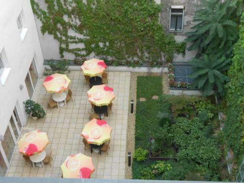 Star Inn Hotel Budapest Centrum, by Comfort photo 55