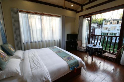 Oriental Inn Phoenix Puyuan Branch