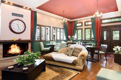 Arktos Suites - Apartment - Elati Trikalon