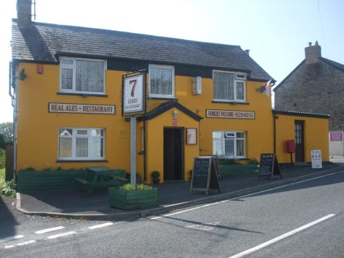 Seven Stars Inn, Cardigan