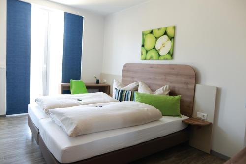 . Hotel M24 - Alle Zimmer mit Küchenzeile
