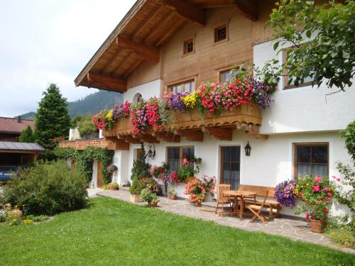 Appartment Lerch Uttendorf, Pinzgau