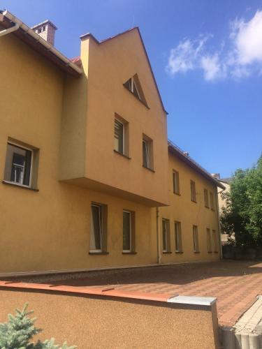 Pilgrims Place, Czestochowa