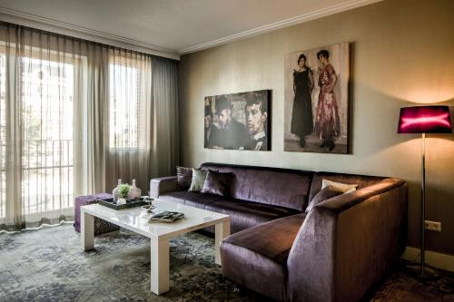 Luxury Suites Amsterdam photo 32