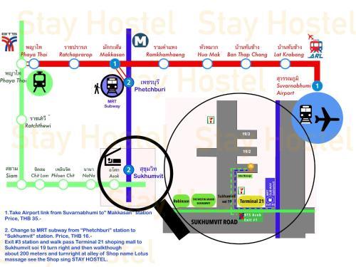 Stay Hostel photo 40