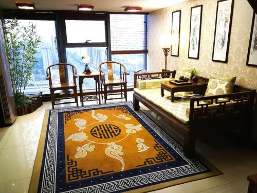 Suzhou Leju Boutique Apartment photo 19