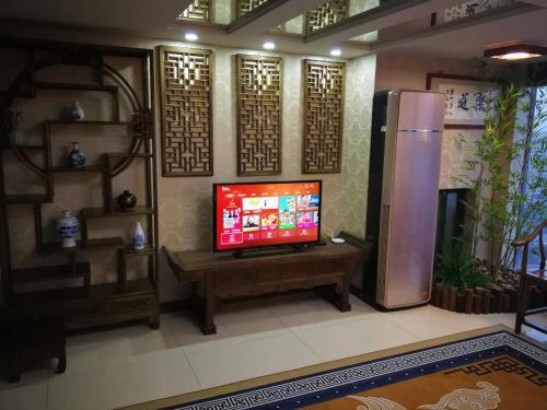 Suzhou Leju Boutique Apartment photo 21