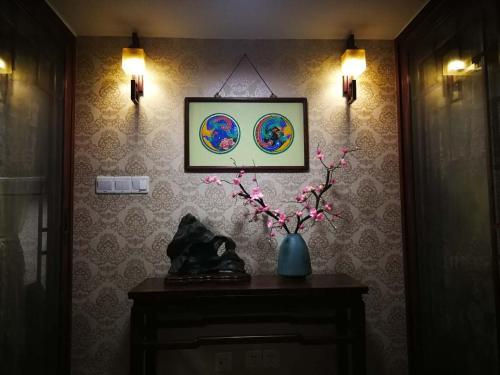 Suzhou Leju Boutique Apartment photo 22